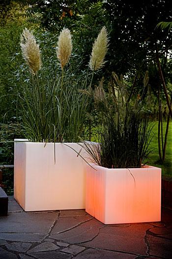 Gartenleuchten - Wohlrabe Lichtsysteme
