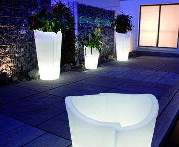 Gartenleuchten Wohlrabe Lichtsysteme