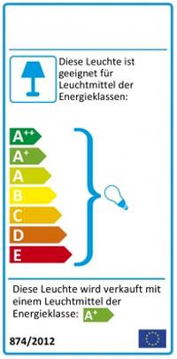 LED-Einbauleuchten quadratisch, schwenkbar