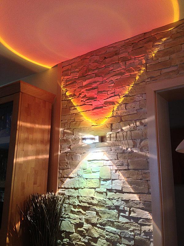 Halogen Wandleuchten die wandleuchten teil 5 aus dem programm wohlrabe lichtsysteme