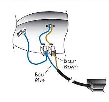 Beruehrungsdimmer Und Beruehrungsschalter Von Wohlrabe Lichtsysteme