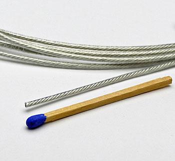 Favorit Litzen und Kabel von Wohlrabe Lichtsysteme Teil 2 LI95